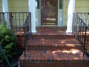 Brick patios, wood patios, stone patios, tiled patios, concrete patios, pressure washed and pressure cleaned, remove algae, mold, mildew, dirt, moss, lichens, oil, grease, Chappaqua, Scarsdale, Pound Ridge, Katonah, White Plains, Bedford, Bedford Hills, Rye, Armonk, Westchester County, Putnam County, Dutchess County- Licensed and Insured Pressure Washing and Roof Cleaning Business- Westchester Power Washing 914-490-8138 - Free Roof Cleaning and Pressure Washing Estimates