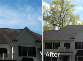 Hawthorne Roof Cleaning & House Pressure Washing