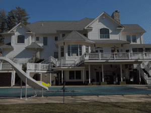 Bedford Hills best roof washing