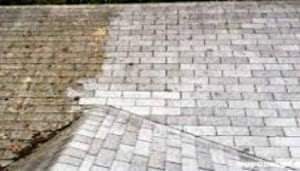 power wash, power washing, roof shampoo, dirty roof, roof cleaning, house cleaning, roof soft wash, roof clean, dirty roof, before and after