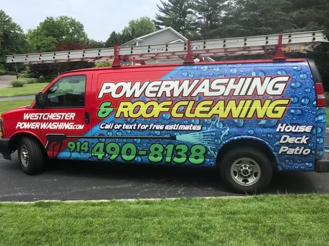 Brester Roof, House, Siding, PAtio and Deck Washing- Westchester Power Washing FREE ESTIMATES 914-490-8138