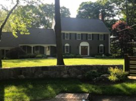 Scarsdale Roof & House Pressure Cleaning
