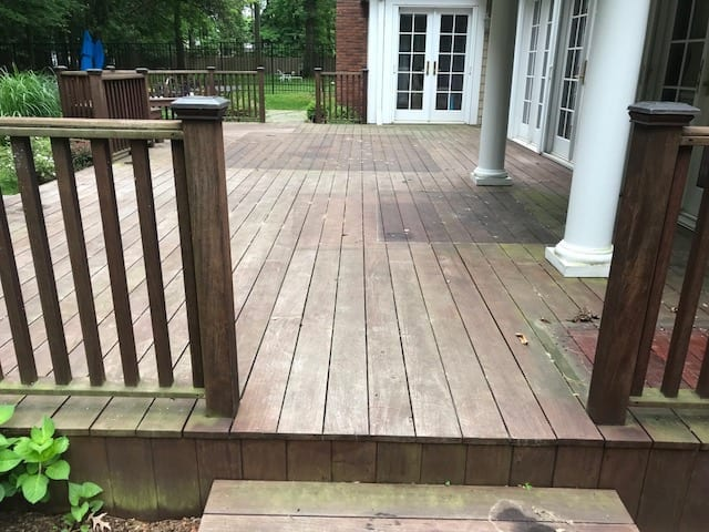 Somers roof , house, patio and deck cleaning- Westchester Power Washing- 914-490-8138- FREE Estimates