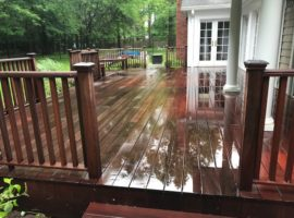 Chappaqua NY Pressure Cleaning Service