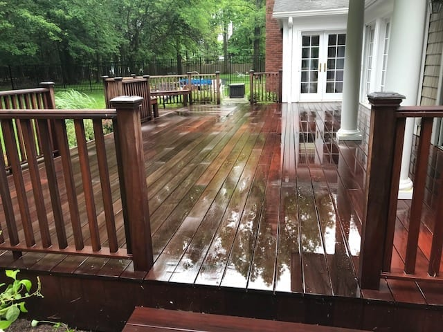Pressure Washing, Roof Cleaning, Wood Decks, Slate, Apshalt, Keystone, Bluestone, Westchester Power Washing