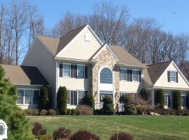 Pound Ridge Roof & Siding Cleaning