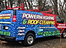 Best Westchester Roof & Pressure Cleaning
