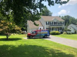 Slate, Shingle Roof Cleaning Near Me In Armonk