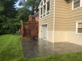 Scarsdale Asphalt & Slate Roof Cleaning