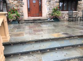 Bedford Hills Pressure Cleaning